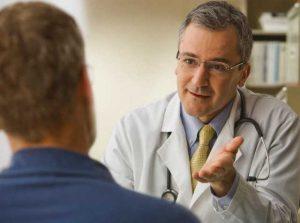 Диагностика и терапия ВСД