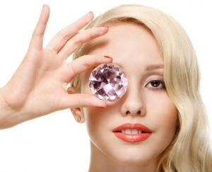 правде и миф об алмазном пилинге лица