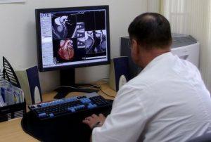 Проведение МРТ сердца с контрастированием