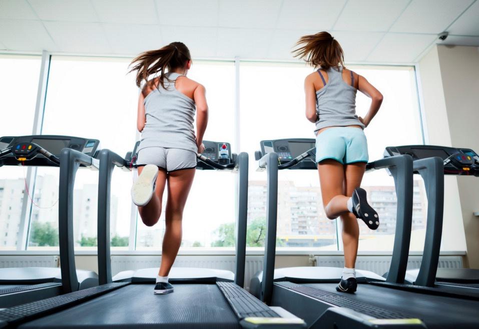 Что лучше бег или беговая дорожка