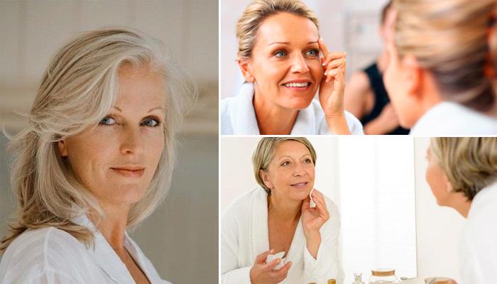 Антивозрастной крем для омоложения лица: рейтинг лучших препаратов