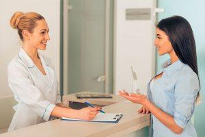 стоимость косметических процедур