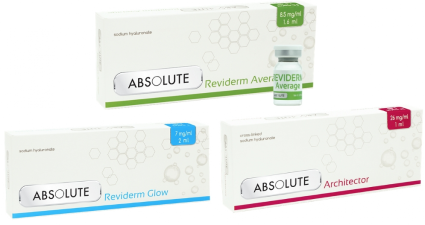 препараты для биоревитализации
