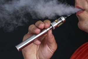 Побочные эффекты от курения электронных сигарет
