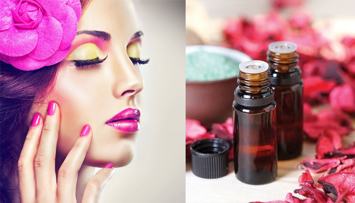 Масло герани в косметологии: лечебный эффект и варианты применения