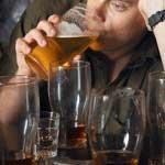 Частое употребление пива