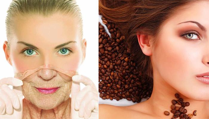 Кофейные маски для лица: самые популярные рецепты