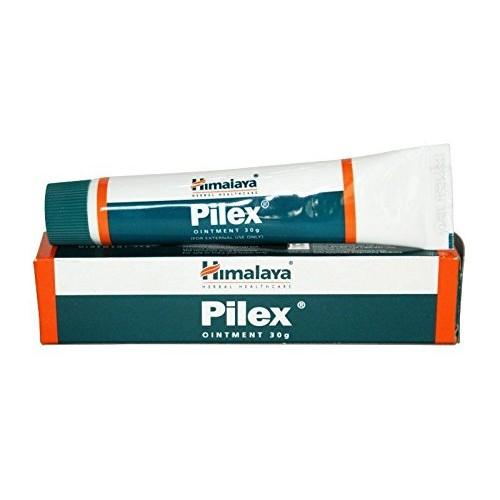 Мазь Pilex Himalaya