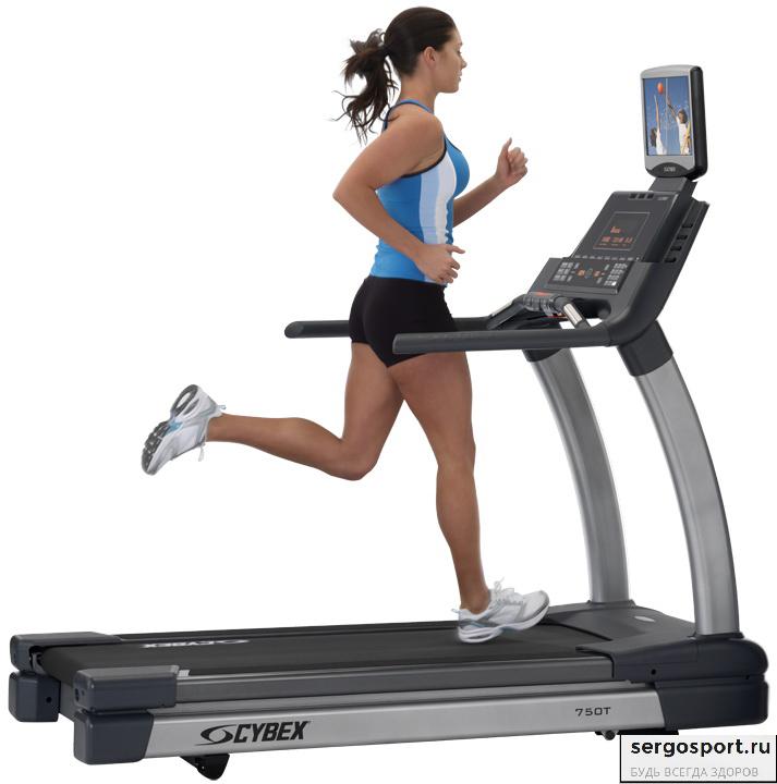 беговая дорожка для женщин для похудения