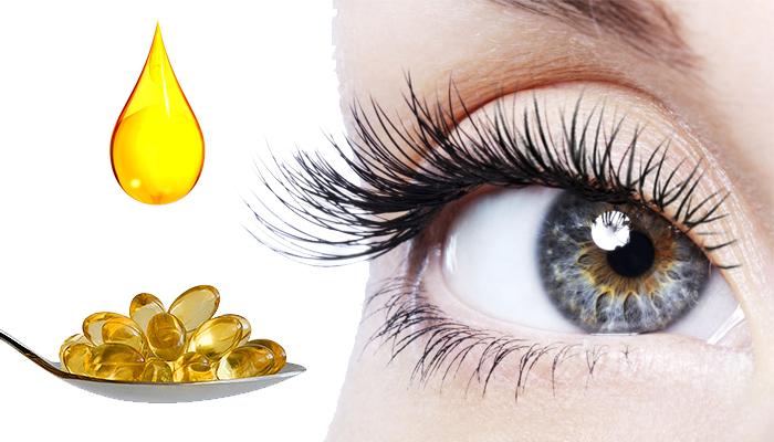 Камфорное масло в уходе за ресницами и бровями: 3 эффективных рецепта