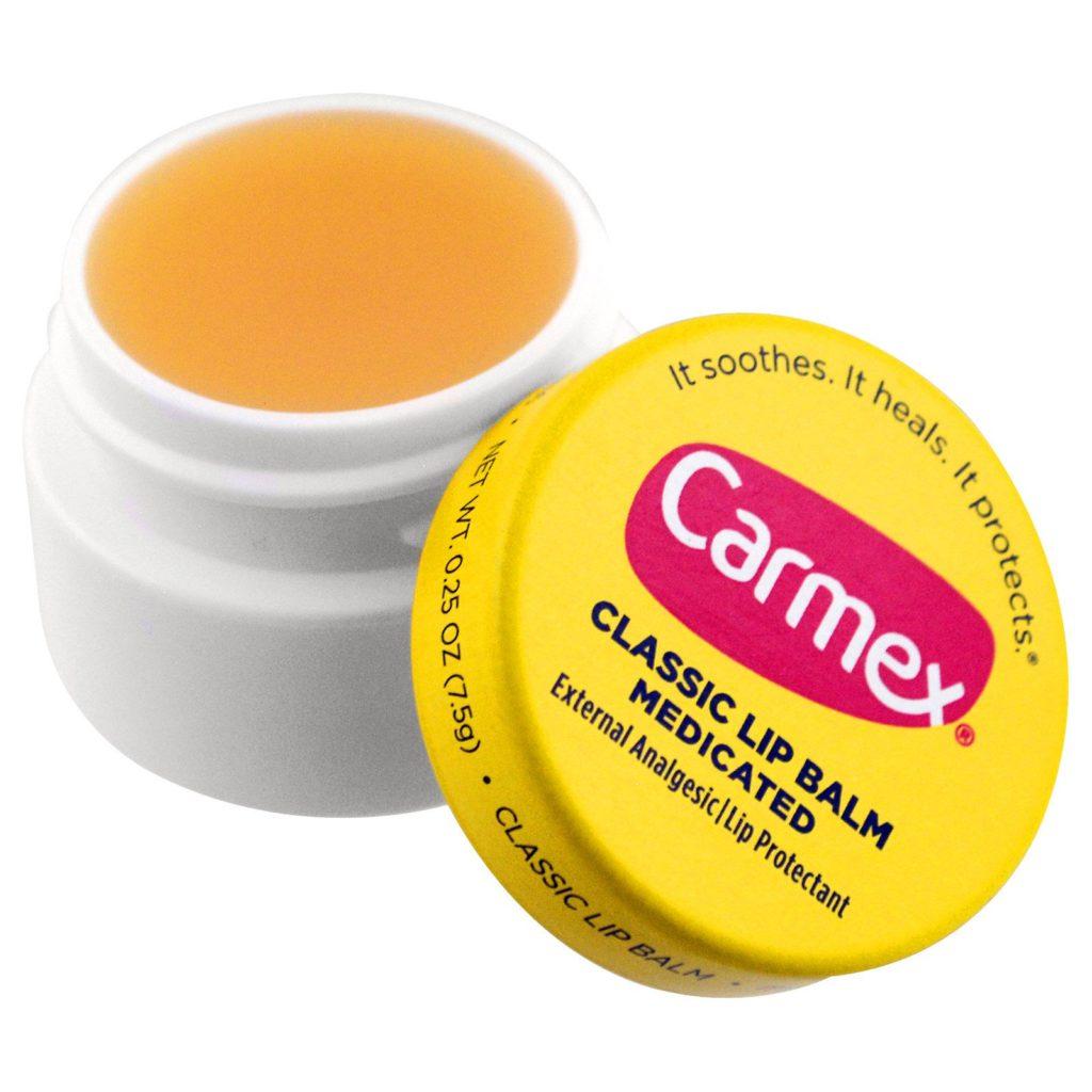 бальзам для губ кармекс