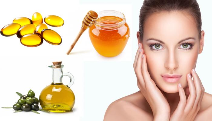 Витаминные маски с Аевитом: полезные свойства и самые действенные рецепты