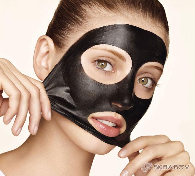 Угольная маска для лица: рецепты с активированным углем 7-3