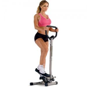 степпер тренажер для похудения женщинам