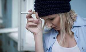 Признаки и лечение отравления никотином