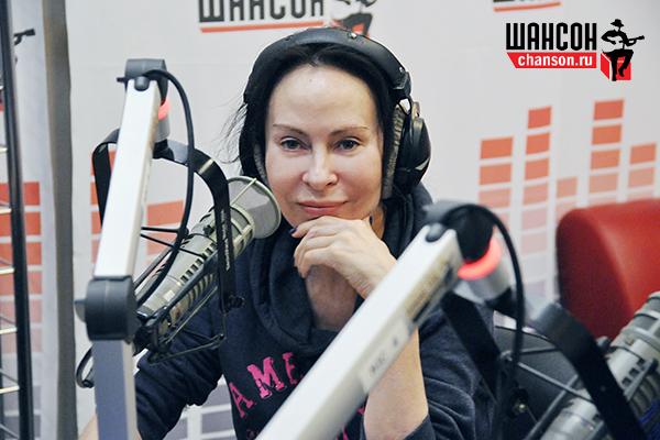 пластика Марины Хлебниковой