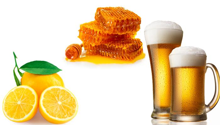 Маски из пива для кожи лица: лечебные свойства и варианты домашнего применения