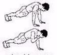 программа тренировок со своим весом для мужчин