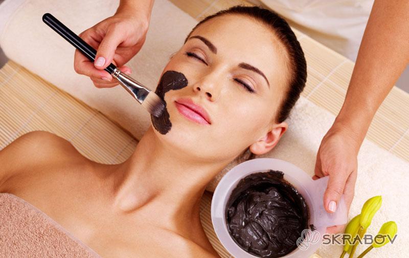 Угольная маска для лица: рецепты с активированным углем 7-4