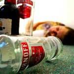 Лечение алкогольного опьянения дома
