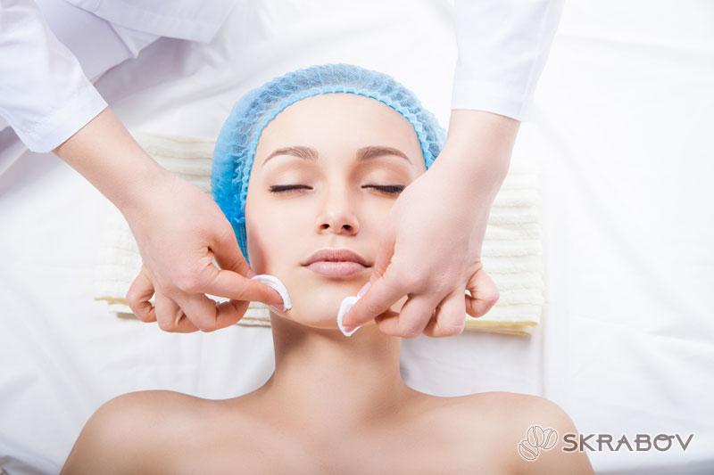 Очищение кожи лица от прыщей: проверенные методики 18-3
