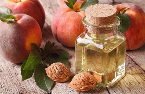 польза и вред персикового масла