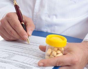 Терапия инфекционного эндокардита