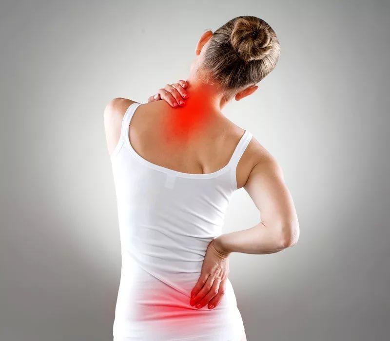 Согревающая мазь для спины, мышц и суставов