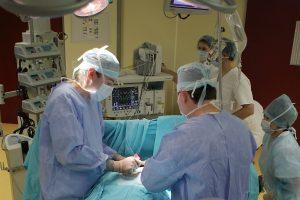 Хирургическое лечение рестриктивной кардиомиопатии