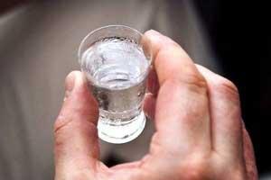 Что принимать при алкогольной интоксикации?