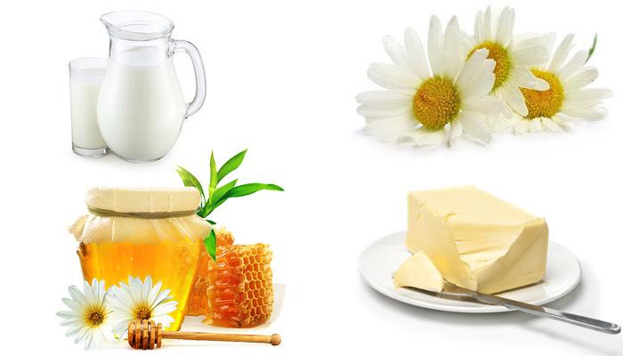 Сливочное масло для лица: способы применения в домашних условиях