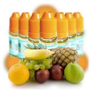 фруктовые заправки