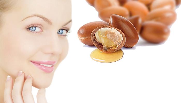 Масло арганы для кожи лица и ресниц: рецепты и советы на все случаи жизни