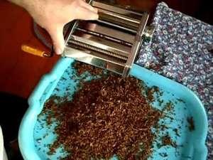 Разновидности трубочного табака