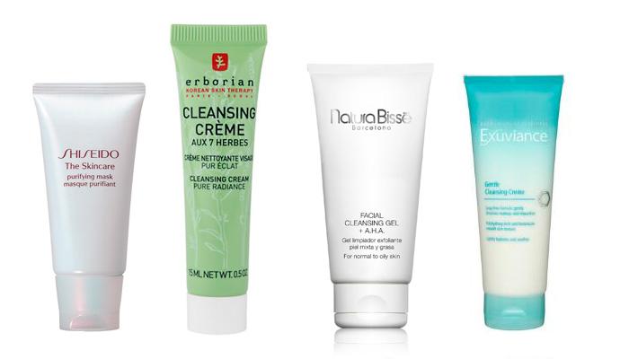 Как правильно выбрать очищающий крем для кожи лица?