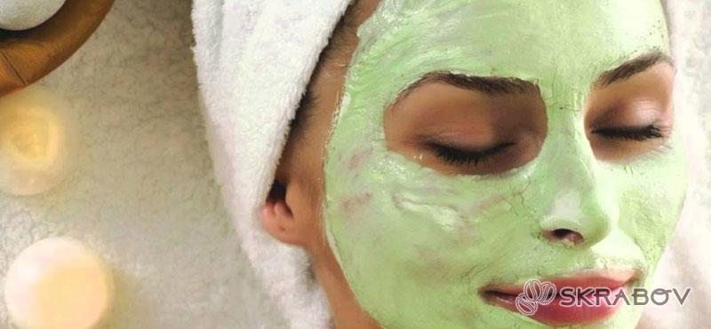 Летние маски для лица в домашних условиях 33-6