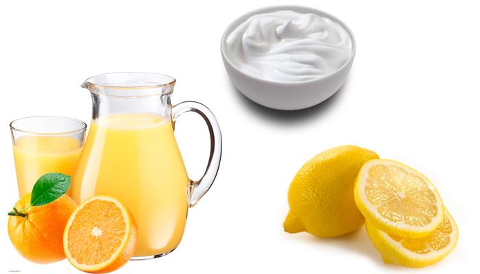 Апельсиновая маска для лица: эффективная борьба против морщин и не только