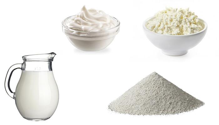 Маски из белой глины: показания к применению и лучшие домашние рецепты