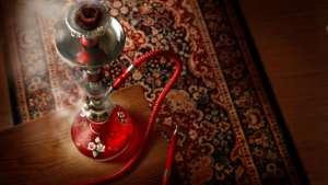 Особенности курения кальяна дома