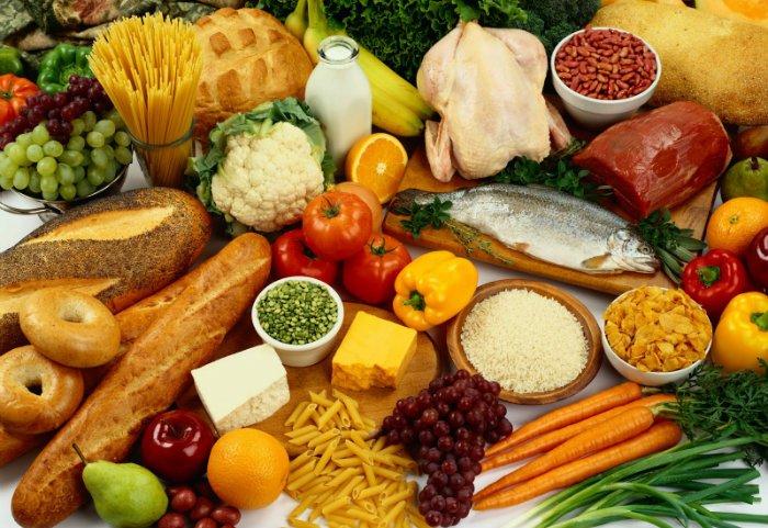 Средиземноморская диета на каждый день