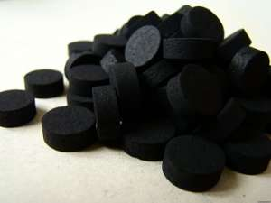 Чем можно заменить уголь для кальяна