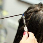 брюляж для волос