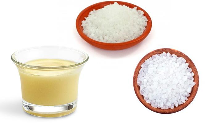 Глицерин для лица: основные свойства и способы использования