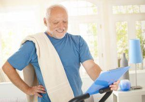 Профилактика рецидивов после инфаркта