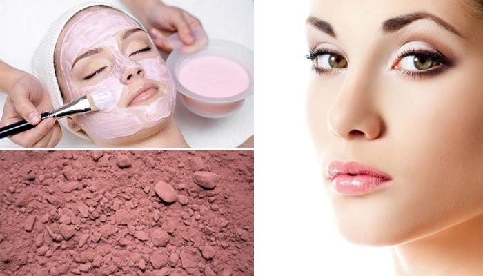 Маски из розовой глины: чистая кожа без прыщей — и никаких хлопот!