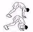 Программа тренировок со своим весом дома