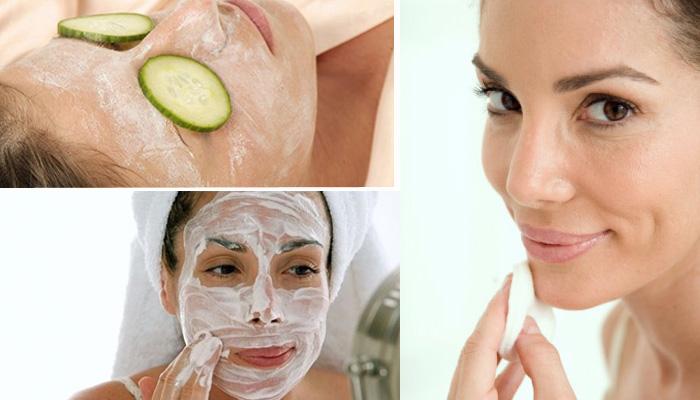 Кефирная маска для лица: чем она полезна и какие рецепты лучшие?
