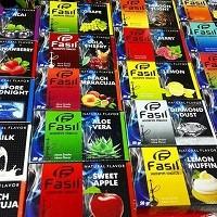 табак фасил