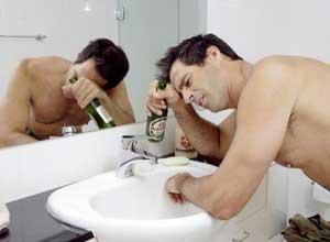 Как избавиться от тошноты после пьянки?