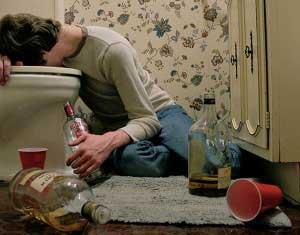 Что пить от отравления алкоголем?